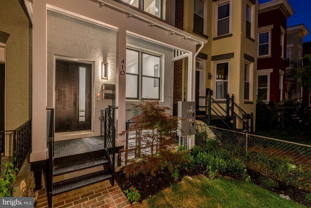 Welcome Home! - 410 K ST NE #2, WASHINGTON
