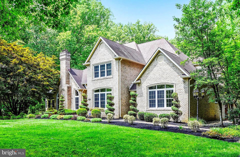Single Family Homes για την Πώληση στο Gambrills, Μεριλαντ 21054 Ηνωμένες Πολιτείες