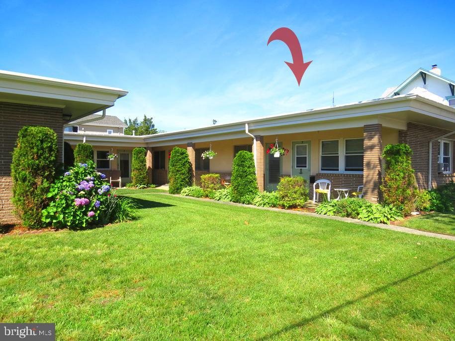 Single Family Homes للـ Sale في Stone Harbor, New Jersey 08247 United States