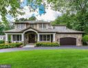 Exquisite  Craftsman built by renowned T Staats. - 334 AYR HILL AVE NE, VIENNA