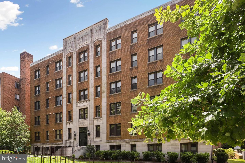 1750 HARVARD STREET NW 7D, WASHINGTON, District of Columbia