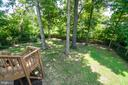 Your private wooded oasis - 8319 SUFFOLK WAY, GAINESVILLE