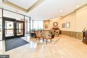 Main lobby - 1024 N UTAH ST #619, ARLINGTON