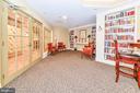 Common library - 1024 N UTAH ST #619, ARLINGTON