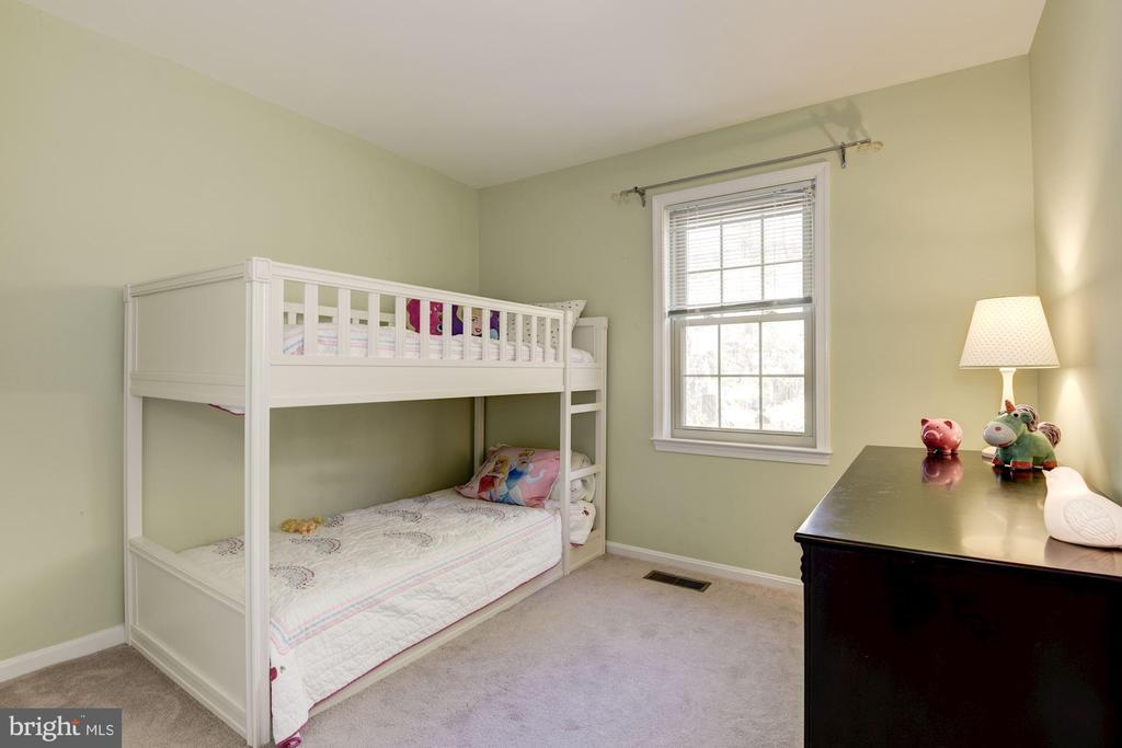 Second Bedroom - 5720 CROWNLEIGH CT, BURKE