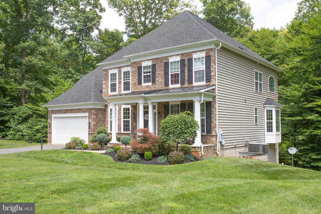 What a great home! - 60 MAIDENHAIR WAY, STAFFORD