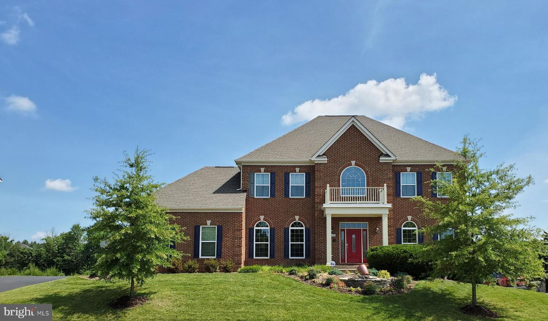 Single Family for Sale at 41882 Scotchbridge Pl Ashburn, Virginia 20148 United States