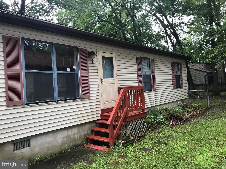Single Family Homes para Venda às Churchton, Maryland 20733 Estados Unidos
