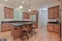 Gourmet Kitchen - 3406 N DICKERSON ST, ARLINGTON