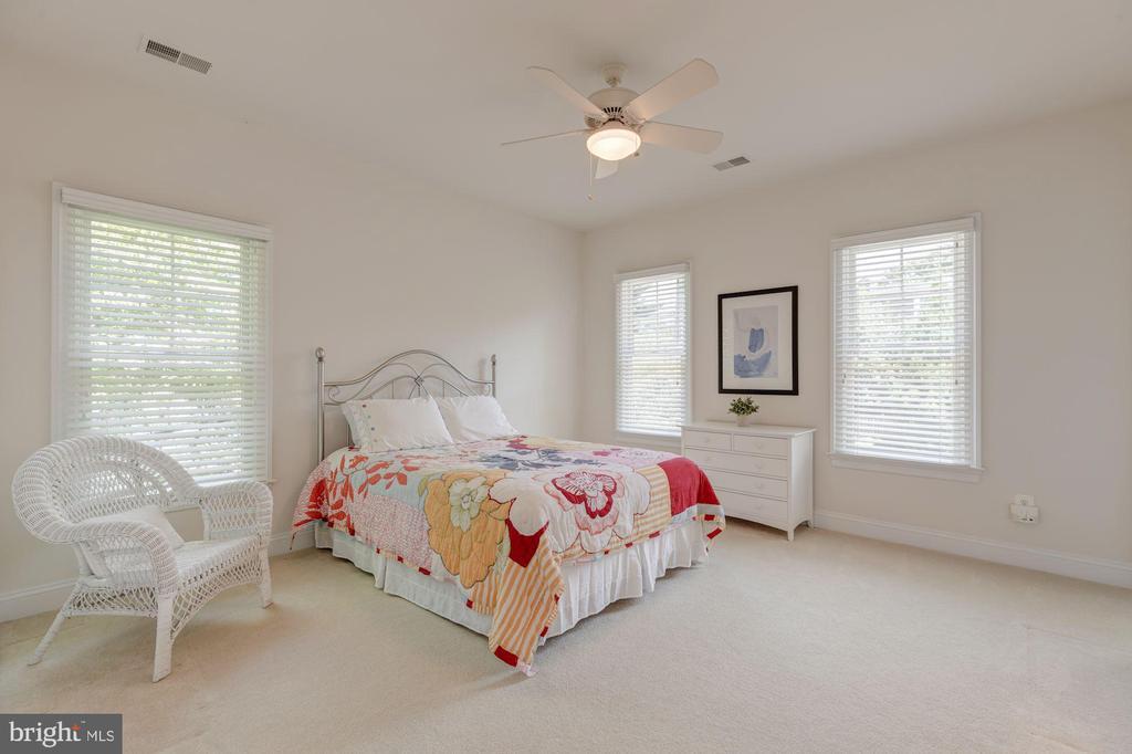 Bedroom 3 - 3406 N DICKERSON ST, ARLINGTON