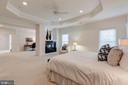 Master Bedroom - 3406 N DICKERSON ST, ARLINGTON
