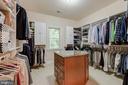 Walk-in Closet - 3406 N DICKERSON ST, ARLINGTON