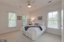 Bedroom 2 - 3406 N DICKERSON ST, ARLINGTON