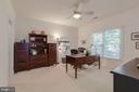 Bedroom 4 with En Suite Bath - 3406 N DICKERSON ST, ARLINGTON