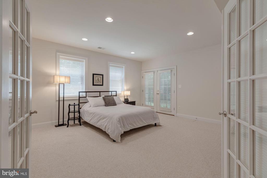 Bedroom 5 - 3406 N DICKERSON ST, ARLINGTON