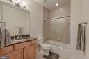 Full Bath - 3406 N DICKERSON ST, ARLINGTON