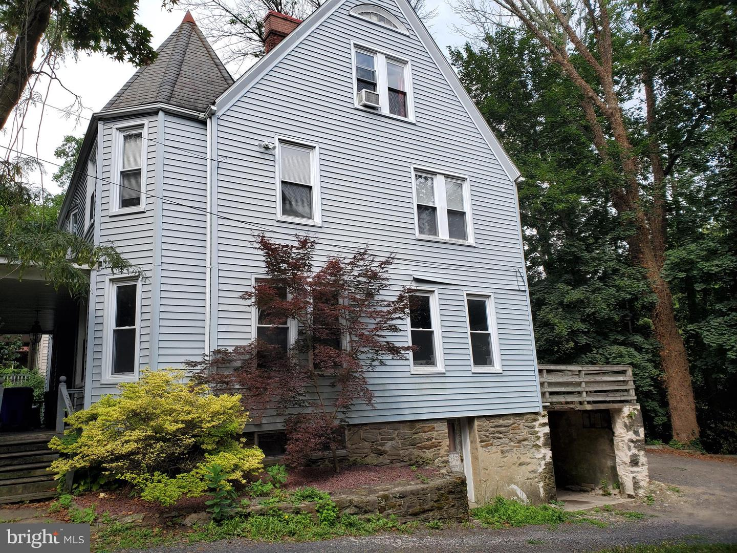 Single Family Homes for Sale at Wyncote, Pennsylvania 19095 United States