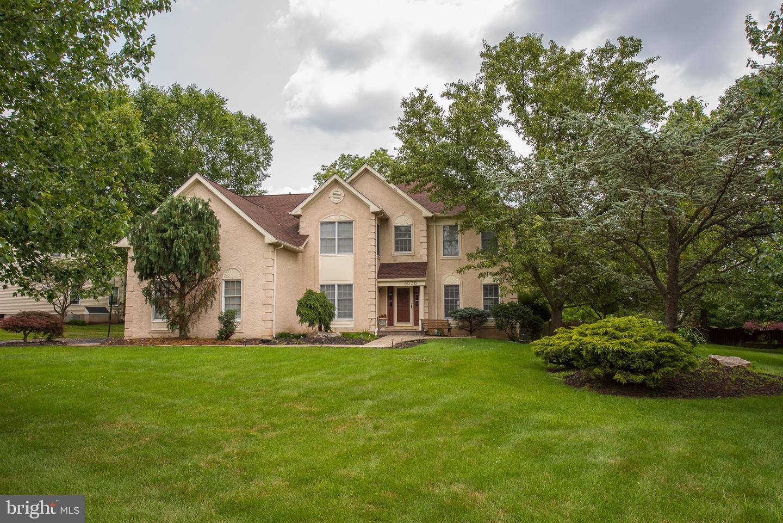 Single Family Homes für Verkauf beim Audubon, Pennsylvanien 19403 Vereinigte Staaten