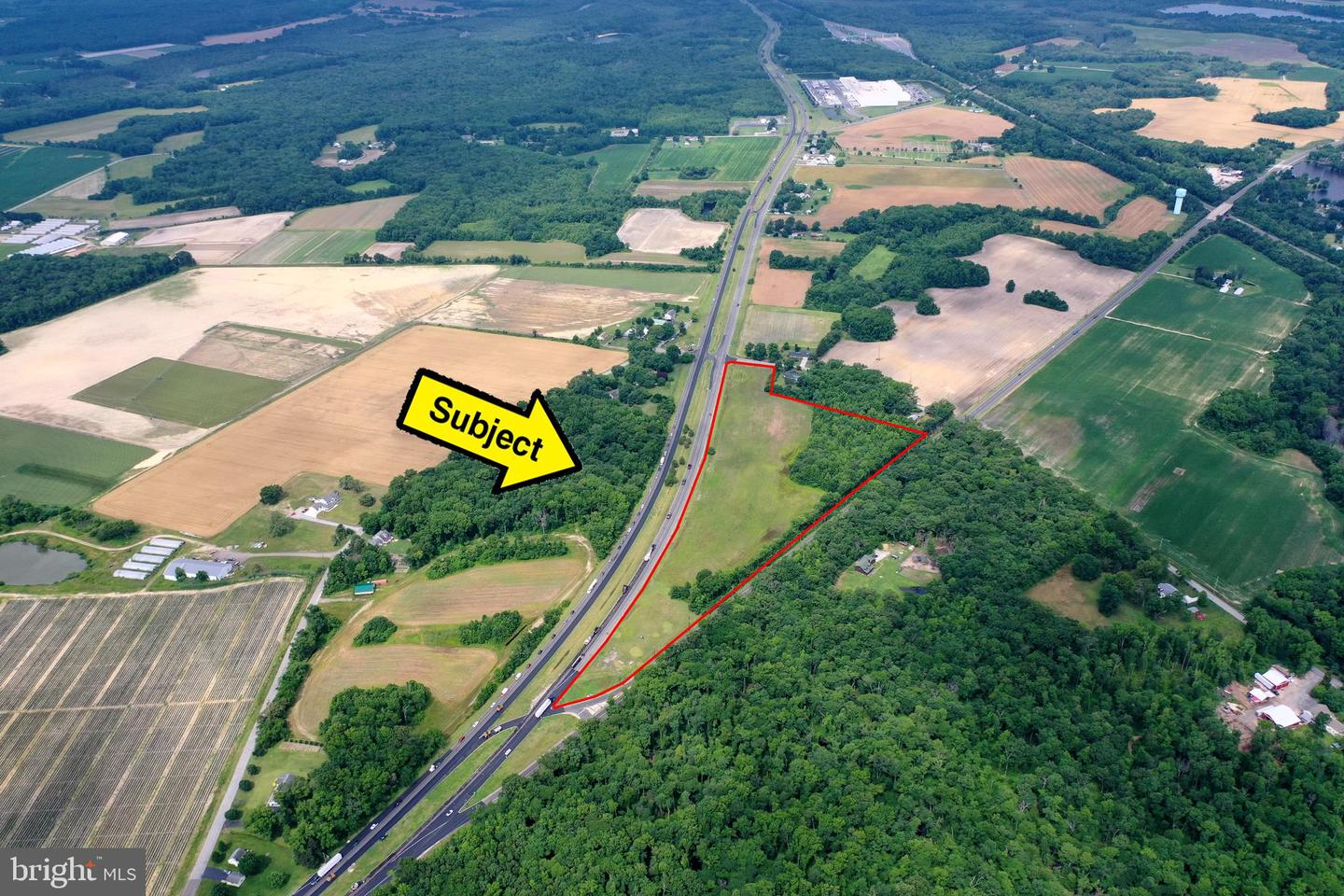 Land for Sale at Penns Grove, New Jersey 08069 United States