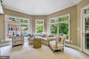 Owners Sitting Room - 11552 MANORSTONE LN, COLUMBIA
