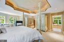Owners Bedroom - 11552 MANORSTONE LN, COLUMBIA