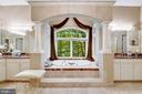 Your dream owners bath awaits you!! - 11552 MANORSTONE LN, COLUMBIA