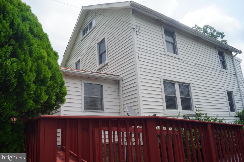 Property vì Bán tại Sandy Spring, Maryland 20860 Hoa Kỳ