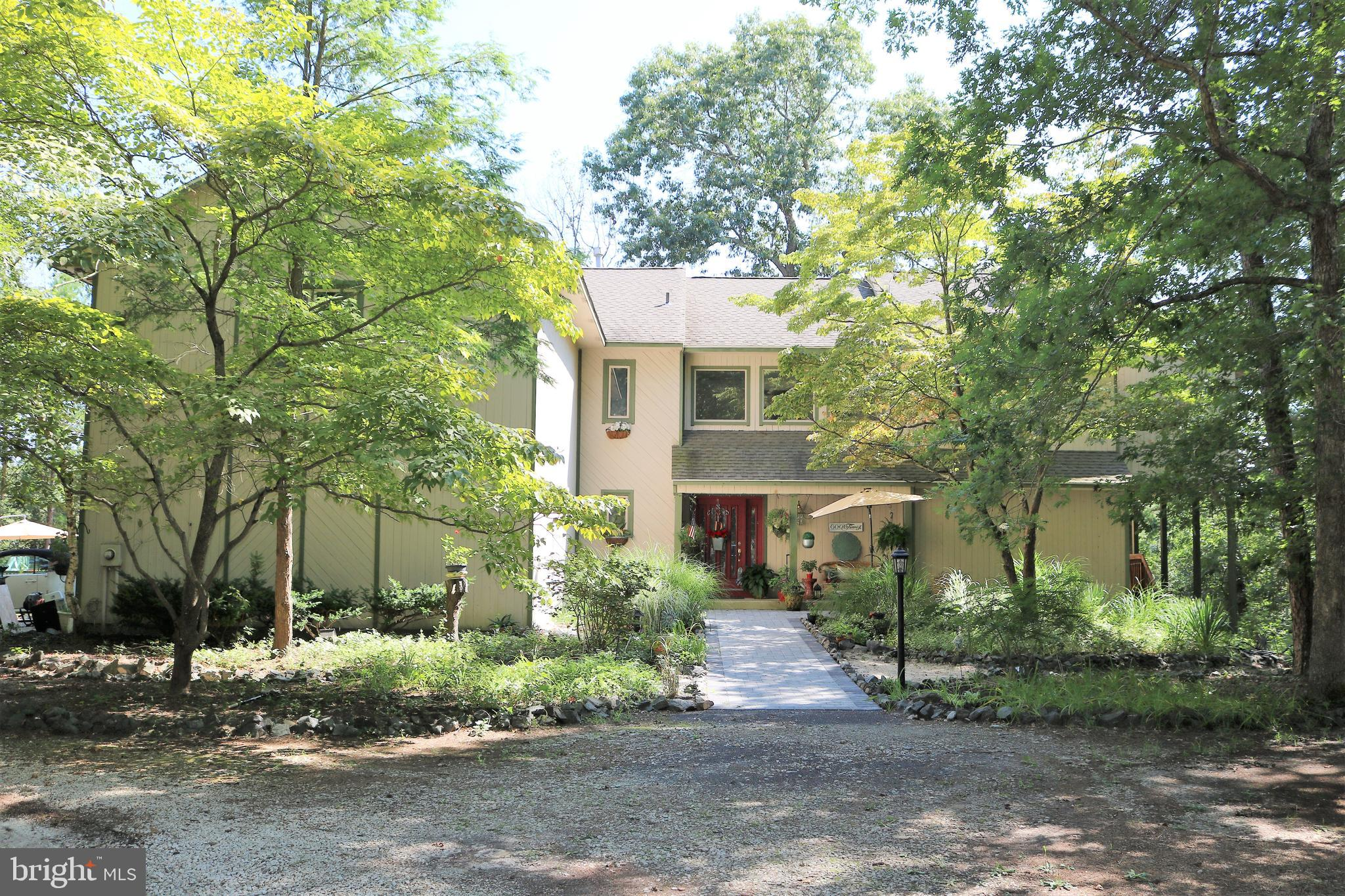 Waterfront Property | Crowley & Carr Real Estate