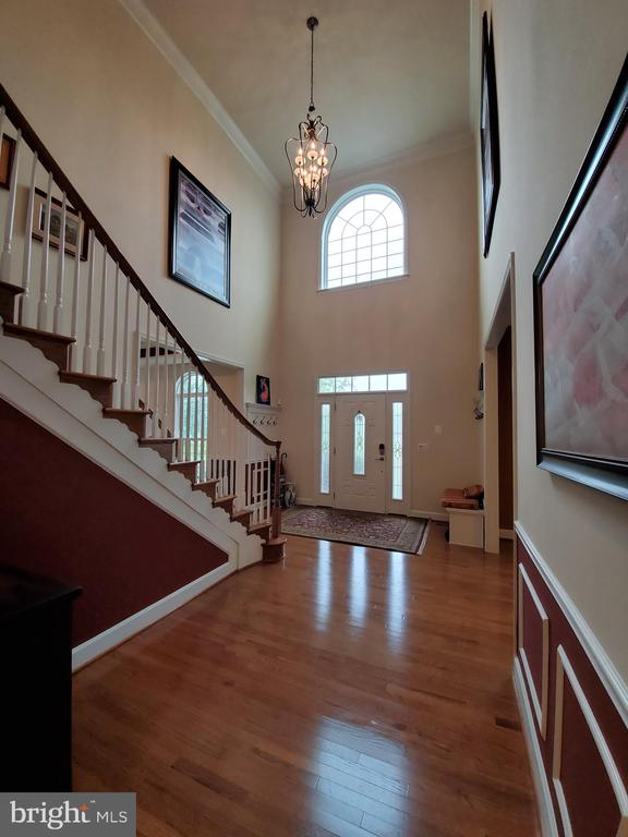 Let's see the rest of the house. - 41882 SCOTCHBRIDGE PL, ASHBURN