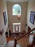 Back to the main level. What a view from the top. - 41882 SCOTCHBRIDGE PL, ASHBURN