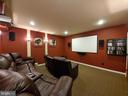 Stream from your device to a 1080p projector. - 41882 SCOTCHBRIDGE PL, ASHBURN