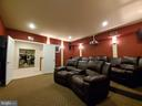 Watching with loved ones and friends, Priceless! - 41882 SCOTCHBRIDGE PL, ASHBURN