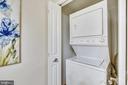 Laundry - 888 N QUINCY ST #210, ARLINGTON