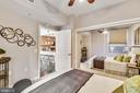 Bedroom - 888 N QUINCY ST #210, ARLINGTON