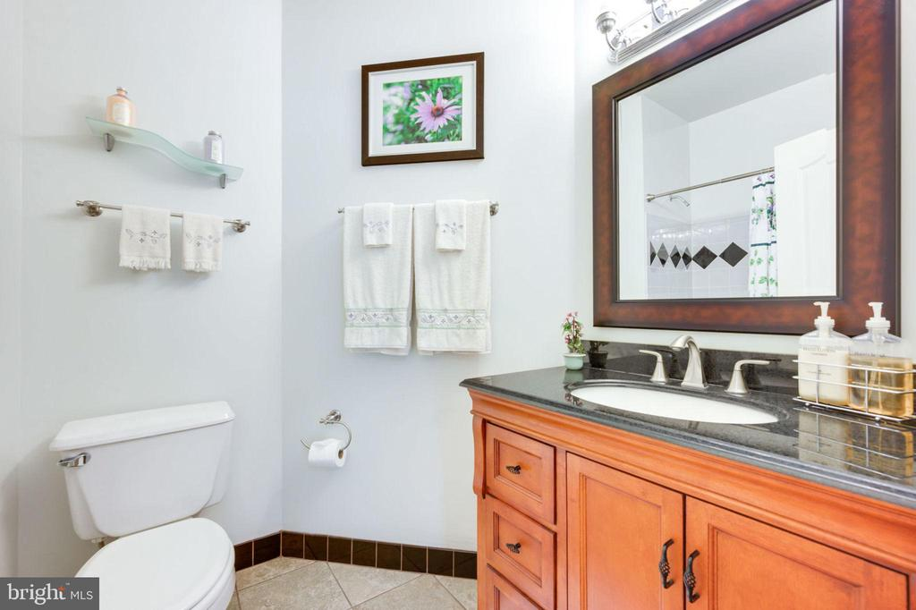 Full Bath - 12100 WALNUT BRANCH RD, RESTON