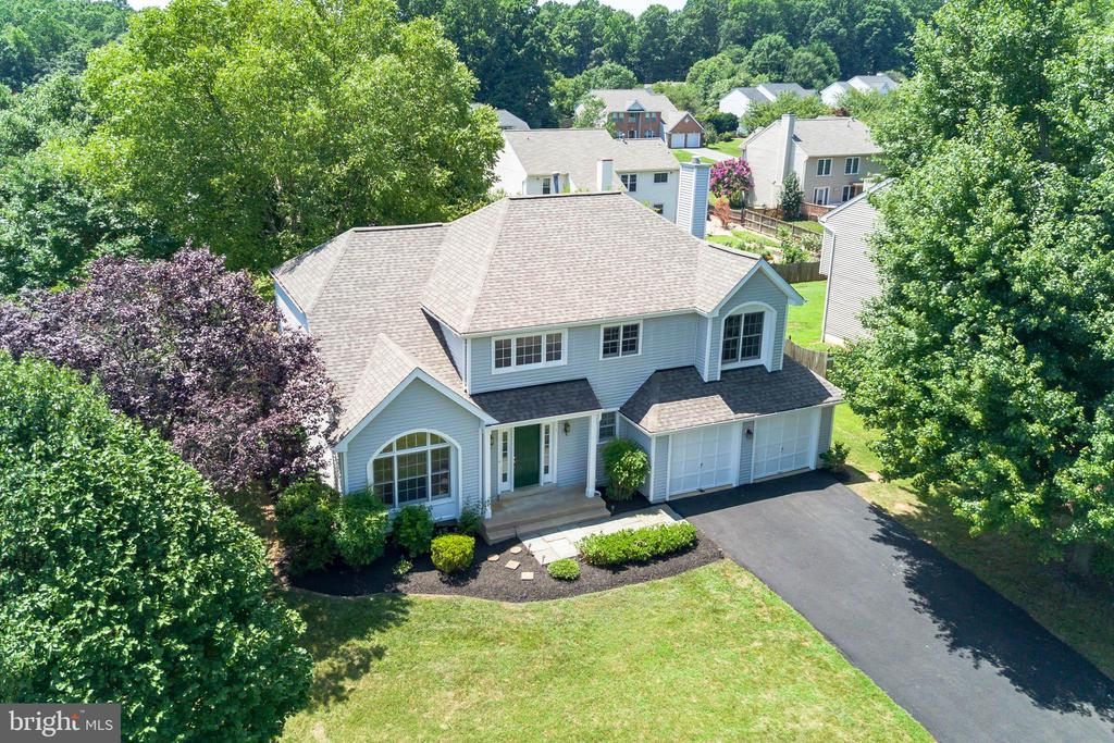 LAST LOOK AT A GREAT WONDERFUL WELL PRICED BEAUTY! - 1 WREN WAY CT, STAFFORD
