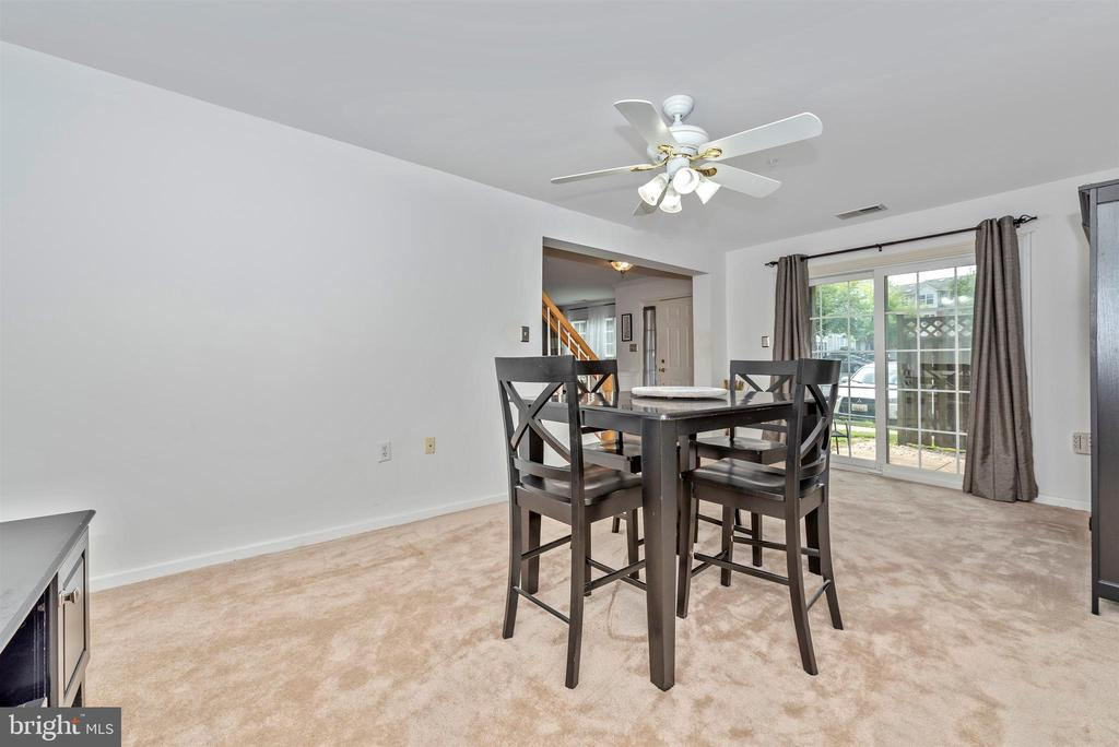 - 2615 S EVERLY DR #9   5, FREDERICK