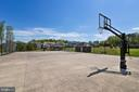 Basketball Court - 10 CORNERSTONE DR, STAFFORD
