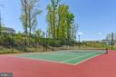 Tennis Courts - 10 CORNERSTONE DR, STAFFORD