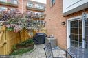 Or entertaining - 6922 LITTLE FALLS RD #6922, ARLINGTON
