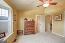 Another large room with tons of natural light - 6922 LITTLE FALLS RD #6922, ARLINGTON