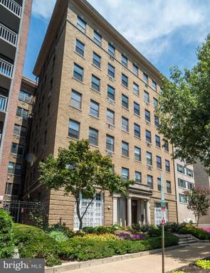 1316 NEW HAMPSHIRE AVE NW #302