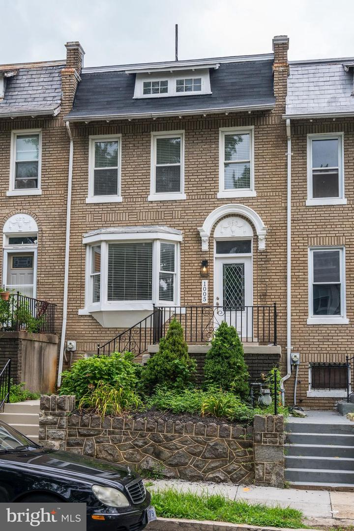 1005 QUEBEC PLACE NW, WASHINGTON, District of Columbia