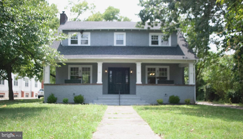 Single Family Homes для того Продажа на Riverside, Нью-Джерси 08075 Соединенные Штаты