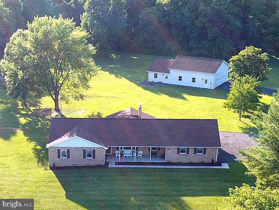 Single Family for Sale at 568 Stoney Bottom Rd Front Royal, Virginia 22630 United States