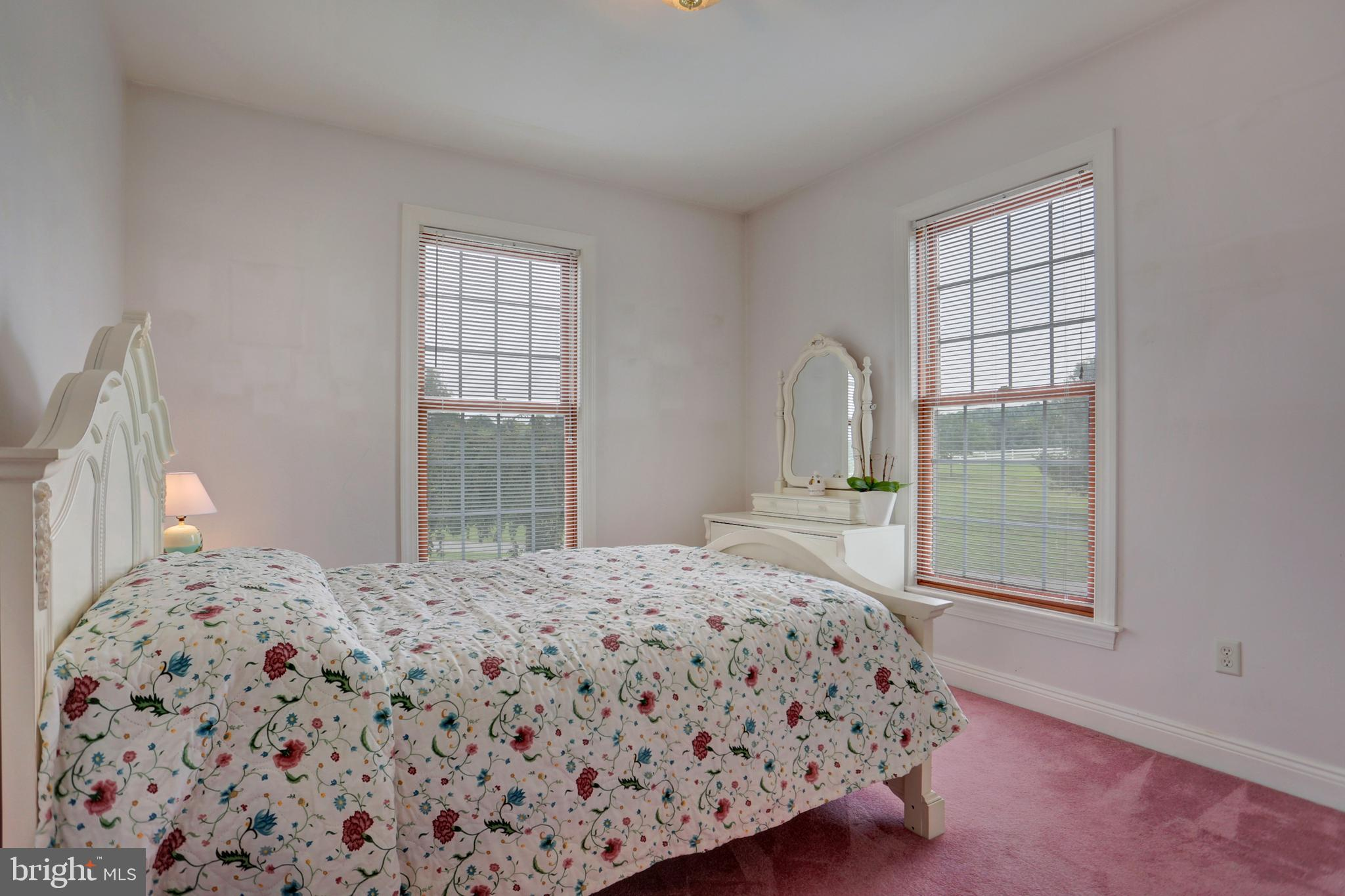 In-Law Suite (First Floor)Bedroom 1