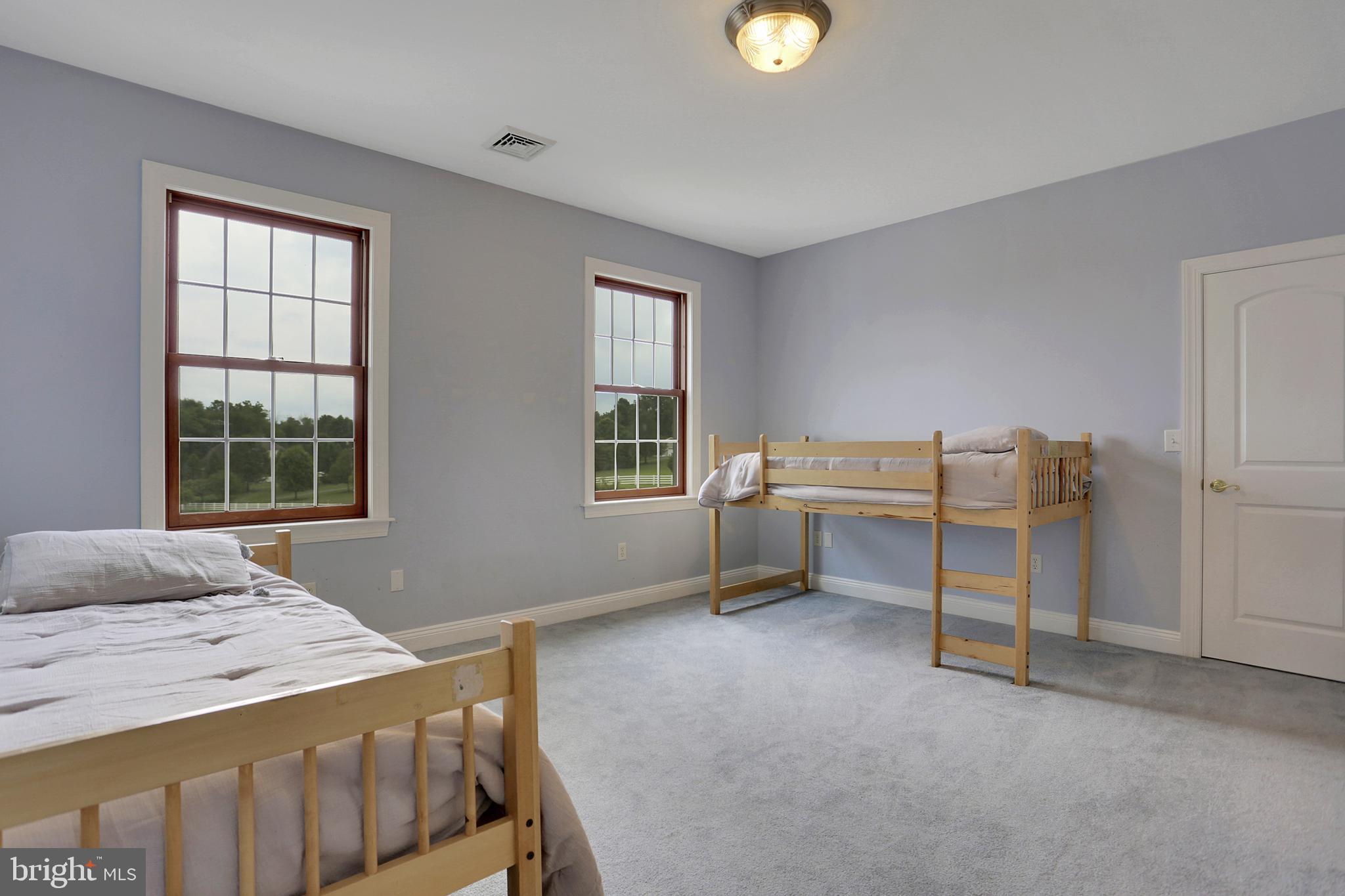 Second Floor Bedroom 5