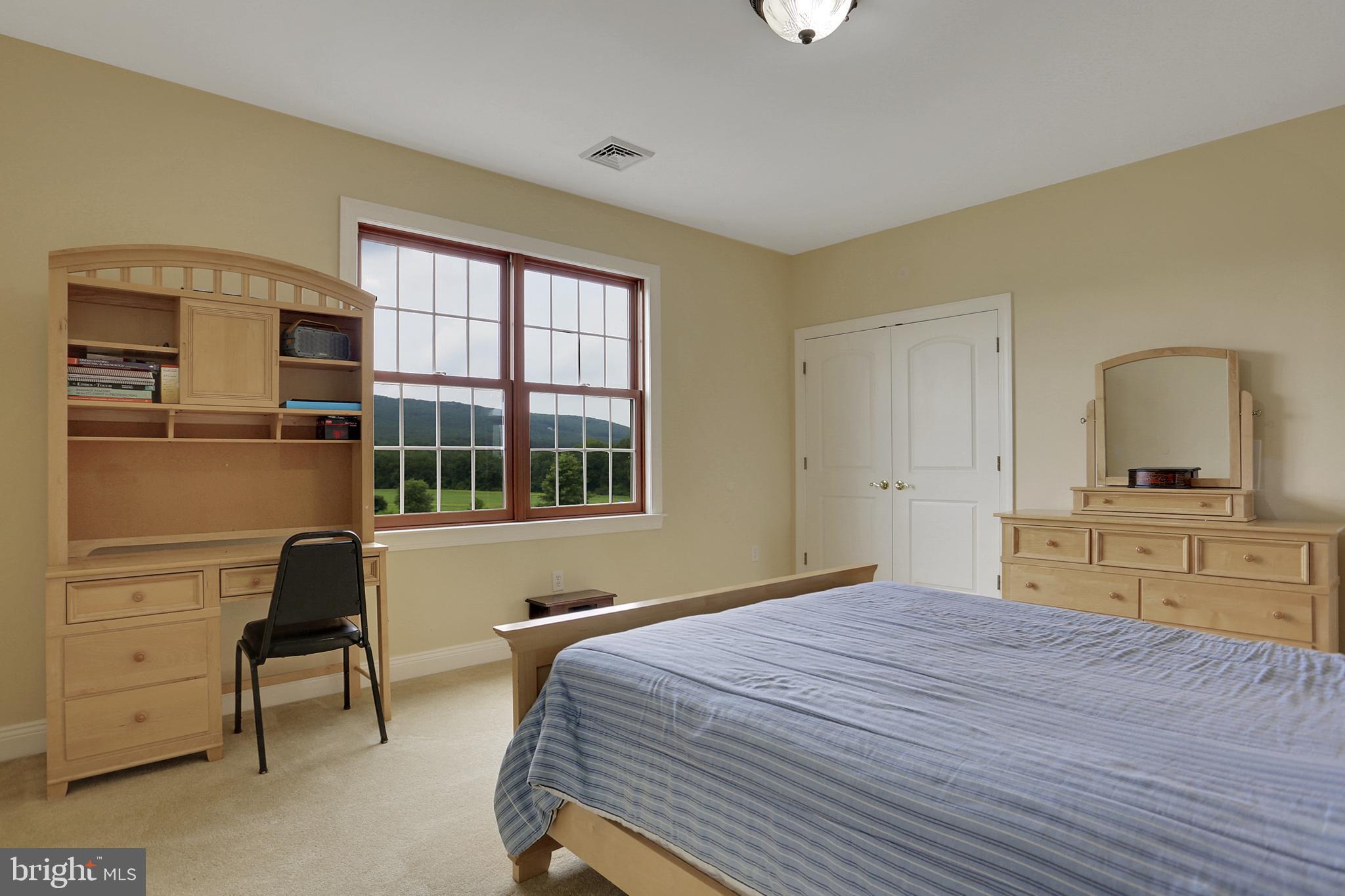 Second Floor Bedroom 6