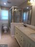 Upstairs Bathroom - 8808 SKOKIE LN, VIENNA