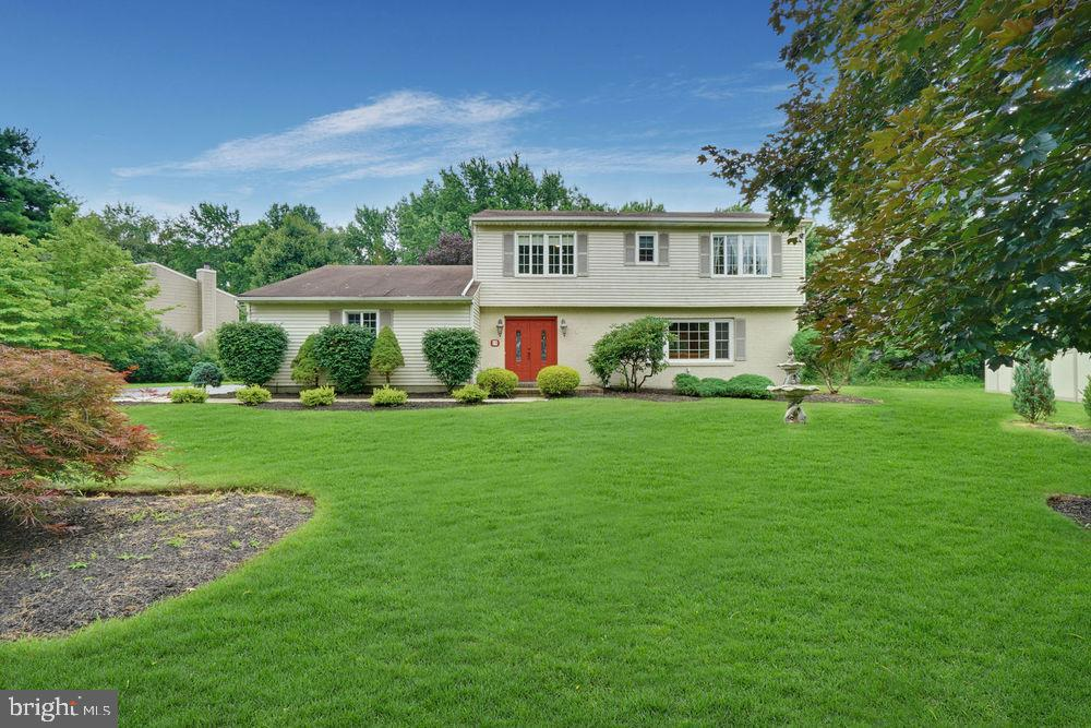 Property for Sale at Hightstown, New Jersey 08520 United States
